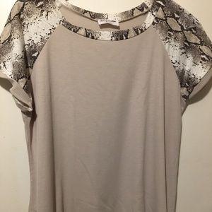Jenny Boston (boutique) blouse